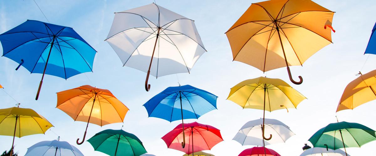Umbrellas, Classic, Foldable, Automatic, Importer, Wholesaler